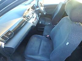 Honda FR-V, 2005г.