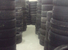 Michelin SUPER KAINA R17