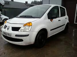 Renault Modus, 2005m.