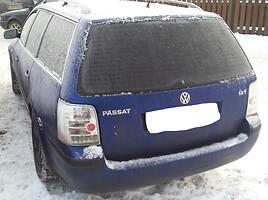 Volkswagen Passat B5 FL TURBO, 2003m.
