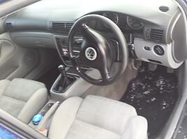 Volkswagen Passat B5 FL TURBO, 2003y.