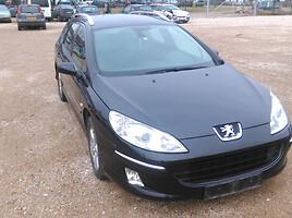 Peugeot 407, 2006г.