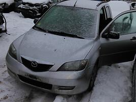 Mazda 2 I  Vienatūris