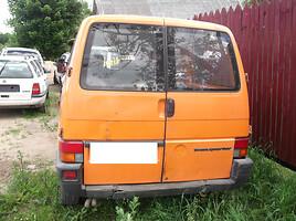 Volkswagen Transporter T4, 1994m.
