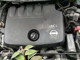 Nissan Primera P12, 2004y.