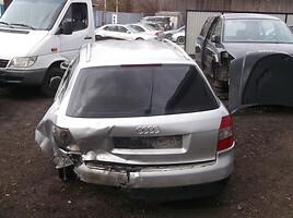 Audi A4 B6 132kw, 2002m.