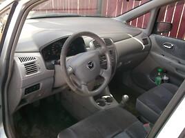 Mazda Premacy, 2000y.