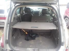 Chrysler PT Cruiser europa, 2003m.