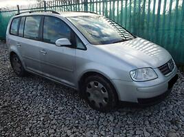 Volkswagen Touran I, 2004m.