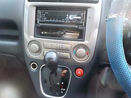 Honda Stream, 2002г.