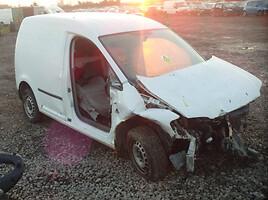 Volkswagen Caddy III, 2007m.