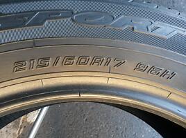 Dunlop SP Sport 270 apie 6, R17