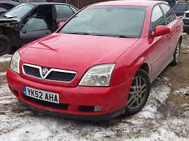 Opel Vectra C, 2003y.