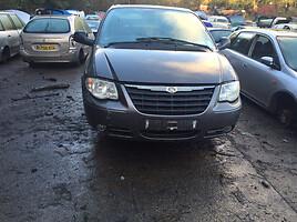 Chrysler Grand Voyager III
