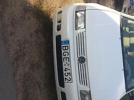 Volkswagen Caddy II, 1996m.