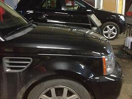 Land-Rover Discovery II Orine pakaba