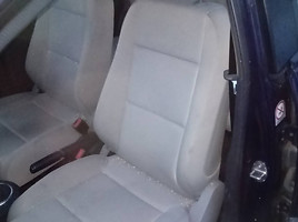 Audi A2, 2004m.