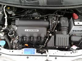 Honda Jazz II, 2006m.