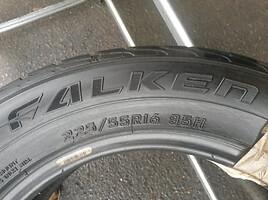 Falken EuroWinter HS437 R16