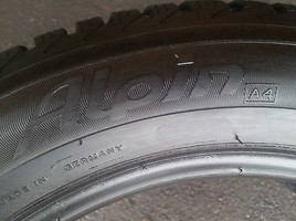 Michelin Alpin A4 apie 8mm R16