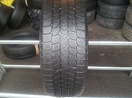 Bridgestone BLIZZAK LM-25 apie 5 R16