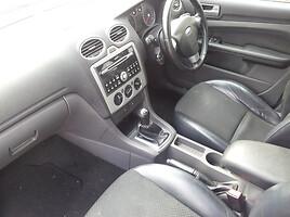 Ford Focus Mk2, 2005г.