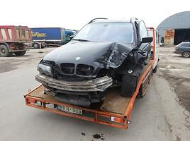 BMW 330 E46  Universalas