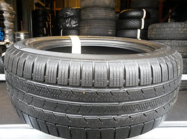 Continental ContiWinterContact  R17