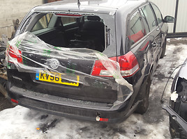 Opel Vectra C, 2006y.