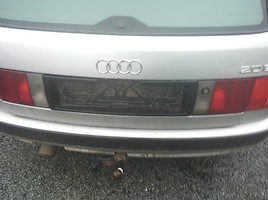 Audi 80 B4, 1993m.