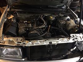 Audi 80 B4 85kw kablys. Universalas