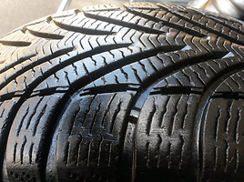BFGoodrich G-FORCE apie 7mm R15