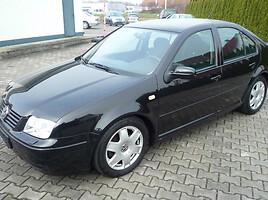 Volkswagen Bora   Sedanas