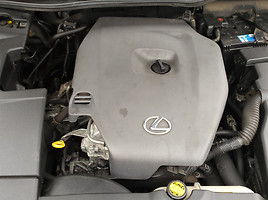 Lexus Serija IS II 130kw, 2006m.