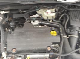 Honda Civic VII 74kw, 2003m.