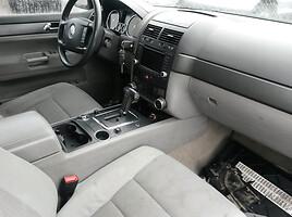 Volkswagen Touareg I, 2005m.