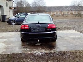 Audi A8 D3, 2007m.