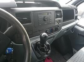 Ford Transit VI 2,2TDCI / 63kw, 2007m.