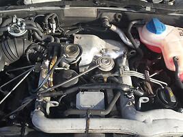 Audi A6 C5 132kw, 2004m.