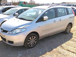 Mazda 5 I  Vienatūris