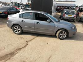 Mazda 3 I, 2004m.