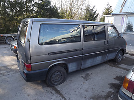Volkswagen Caravelle 1.9 d ilgas, 1993y.