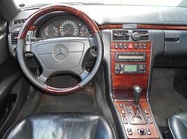 Mercedes-Benz E 300 W210, 1998m.