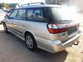Subaru Legacy III, 2000m.