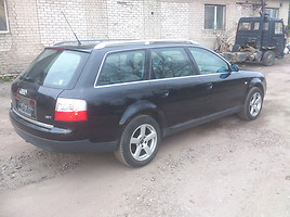 Audi A6 C5 T, 2000m.
