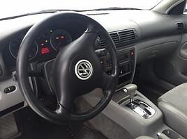 Volkswagen Passat B5 FL 2,8 30V 4motion, 2002m.