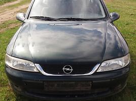 Opel Vectra B DTI, 2000m.