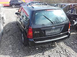 Ford Focus Mk1, 2001m.