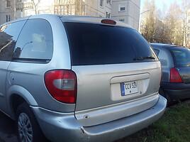 Chrysler Voyager III