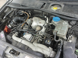 Audi A6 C5 kvatro, 2003m.